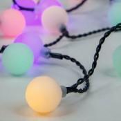 Φωτάκια χριστουγεννιάτικα