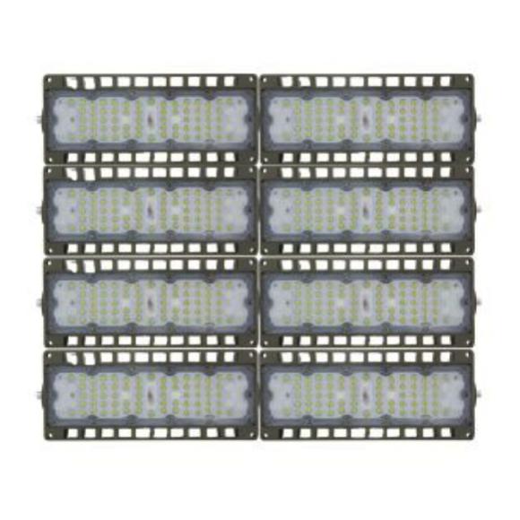 ΠΡΟΒΟΛΕΑΣ ΣΤΑΔΙΟΥ HIGH POWER LED SMD 400W spotlight 6291