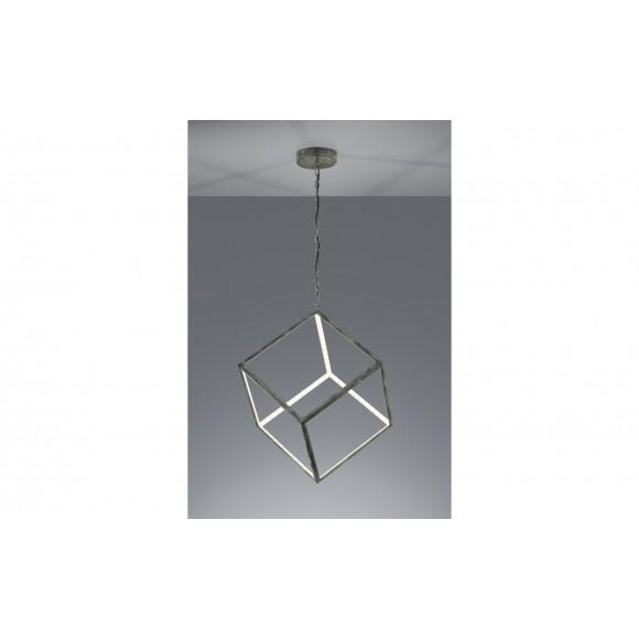 Φωτιστικό κρεμαστό οροφής LED DICE Trio Lighting 320113061