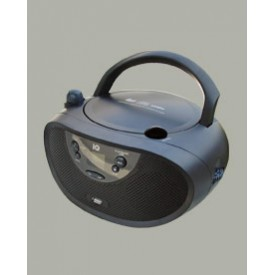 cd player mp3 player iq-cd 496 Εικόνα-Ήχος