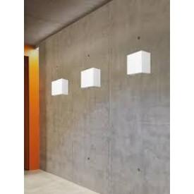 απλικα τοιχου γυψινη nova luce Απλίκες