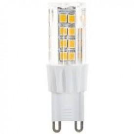 φωτιστικα led λαμπα LED G9 3.5WATT 6500K λαμπα led G9