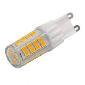 φωτιστικα led LED λαμπα G9 UNIVERSE 4.5WATT λαμπα led G9