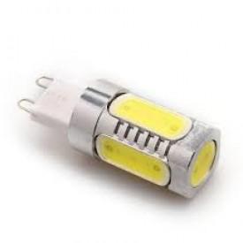 φωτιστικα led LED LAMP G9 7WATT 2700K λαμπα led G9