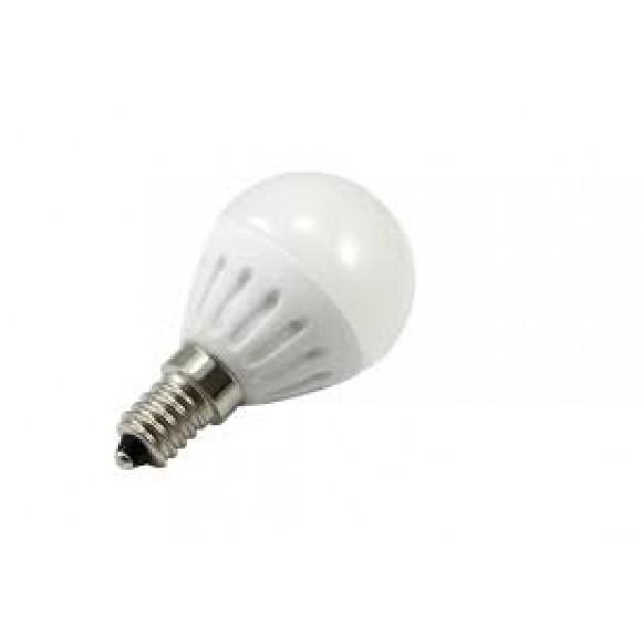 φωτιστικα led ΣΦΑΙΡΙΚΗ ΛΑΜΠΑ LED E14 5WATT λαμπα led σφαιρικο Ε14