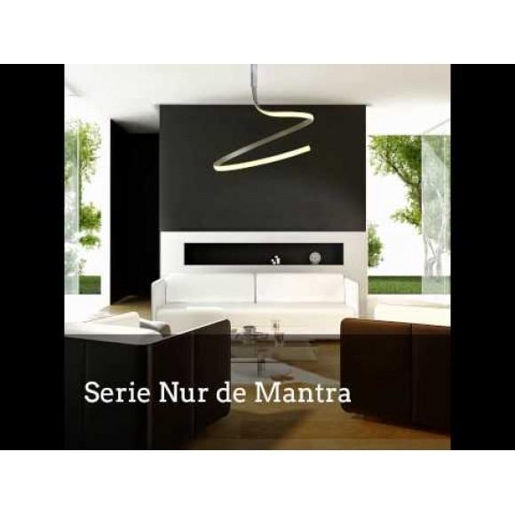 φωτιστικα led NUR 4982 MANTRA Φωτιστικά LED