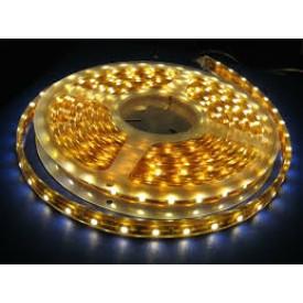 φωτιστικα led LED Ταινία Αδιάβροχη 14.4W IP65 θερμο Χρώμα LED STRIPS ΤΑΙΝΙΑ LED