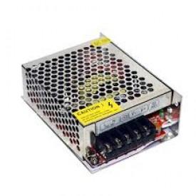φωτιστικα led Τροφοδοτικό LED 60Watt 12V 5A Σταθεροποιημένο LED STRIPS ΤΑΙΝΙΑ LED
