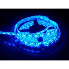 φωτιστικα led Ταινία led IP20 7.2 watt με 30 led 5050 smd ανα μέτρο Μπλέ LED STRIPS ΤΑΙΝΙΑ LED