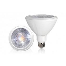 φωτιστικα led LED E27 PAR30 13watt - Φυσικό/Ντιμαριζόμενο λαμπα led E27