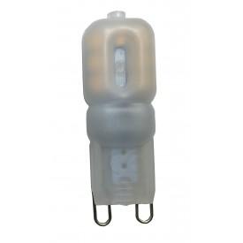 φωτιστικα led LED G9 2.5watt - Θερμό λαμπα led G9