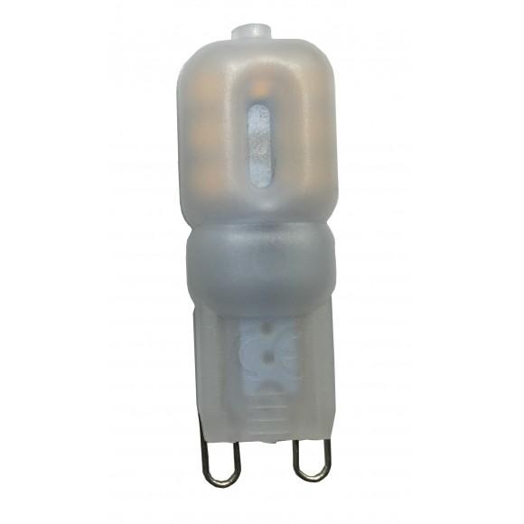 φωτιστικα led LED G9 2.5watt - Ψυχρό λαμπα led G9