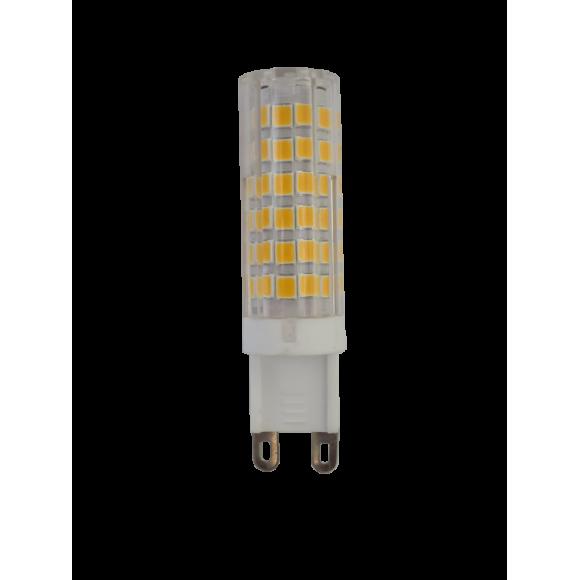 φωτιστικα led LED G9 6watt - Θερμό λαμπα led G9