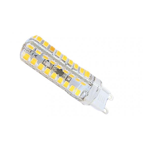 φωτιστικα led LED G9 5watt - Ψυχρό/Ντιμαριζόμενο λαμπα led G9