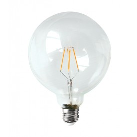 φωτιστικα led LED Filament E27 6watt G80 λαμπα led E27