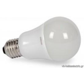 φωτιστικα led ΛΑΜΠΑ LED 10W/E27/ 6500K λαμπα led E27