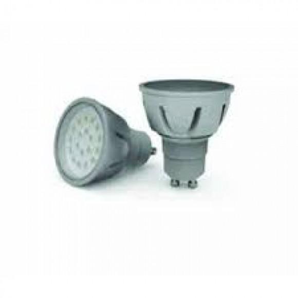 φωτιστικα led LED SPOT GU10 7W SMD SPOTLIGHT 3000k warm λαμπα led GU10