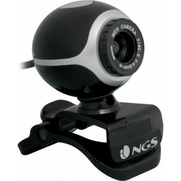 NGS Web κάμερα με μικρόφωνο XPRESSCAM300