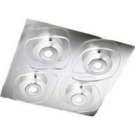 φωτιστικα led φωτιστικο led οροφης perenz 6202 Φωτιστικά LED