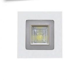 σποτ χωνευτο Spotlight 5256 Spot Οροφής 12W SMD 3000K & COB 4000K