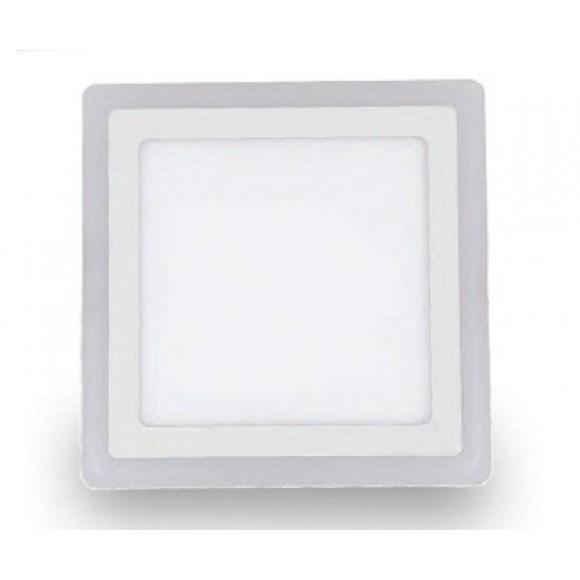 φωτιστικα led Spotlight 5289 Led Panel 18 + 6W SMD
