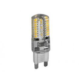 φωτιστικα led ΛΑΜΠΕΣ LED G9 2.5 WATT λαμπα led G9