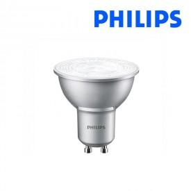 φωτιστικα led philips Λάμπα LED PAR16 3,5W GU10 240V 2700K