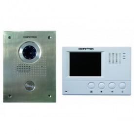 COMPETITION ΚΙΤ SAC551C-MT392C Θυροτηλεόραση Έγχρωμη