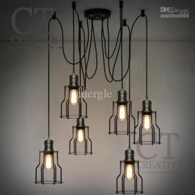 vintage light Φωτιστικά κλασσικά