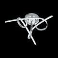 Eglo φωτιστικο οροφης με led φωτισμο 96307